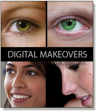 Digital-Makeovers