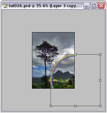 Cum sa faci un curcubeu Rainbow_transform